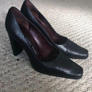 Martinez Valero Heels